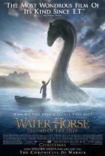 waterhorse